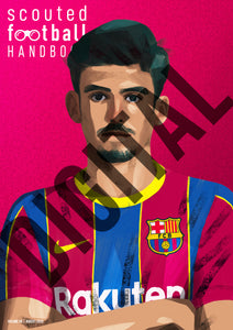 Scouted Football Handbook: Volume VII (DIGITAL)