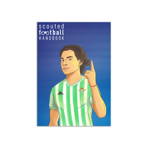 Scouted Football Handbook: Volume I (February 2019)
