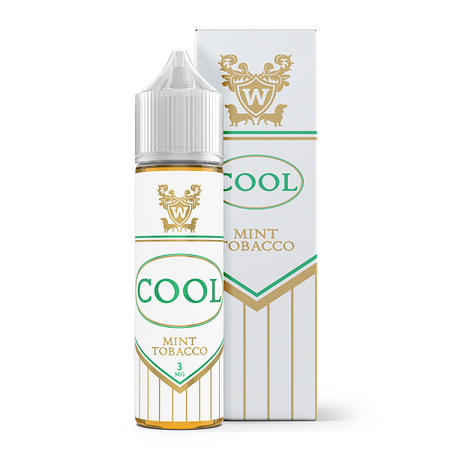 Cool - Mint Tobacco