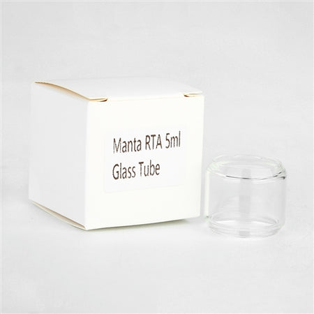 Manta RTA 5ml Replacement Glass