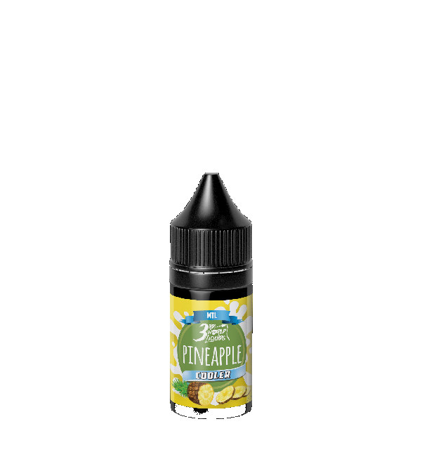 Pineapple Cooler MTL