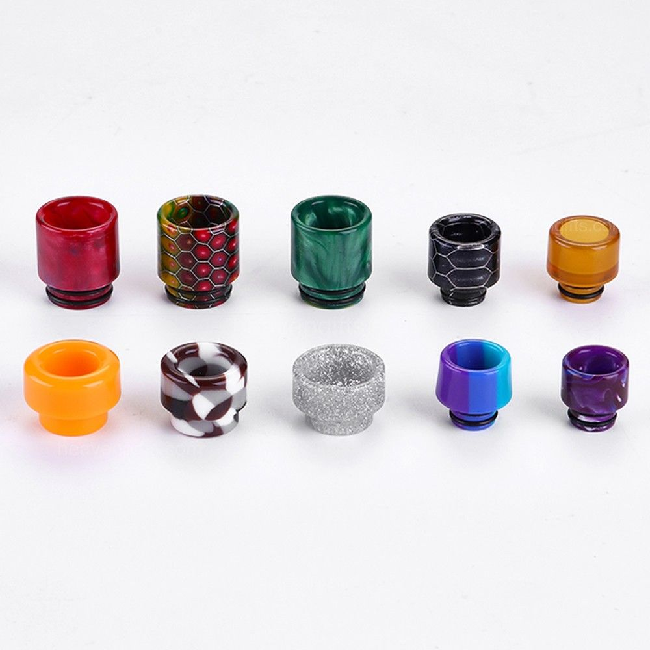 Aleader 510 and 810 Drip Tips