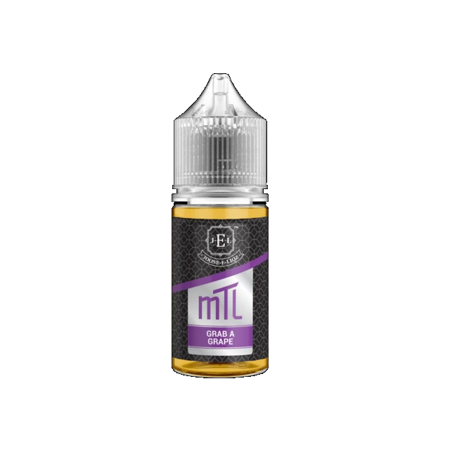 Grab A Grape MTL