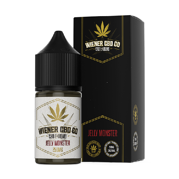 Jelly Monster CBD 30ml
