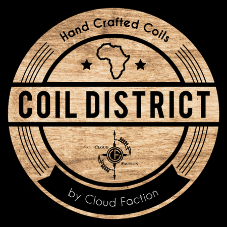 Coil District- Fused claptons