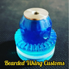 Bearded Viking Custom Atomizer stands