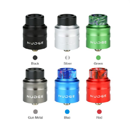 Wotofo Nudge RDA