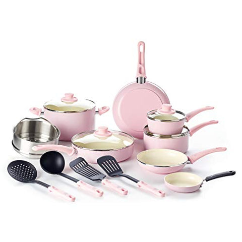 10 Best Pink Kitchen Accessories