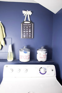 3 Insanely Easy Ways To Create Laundry Room Storage