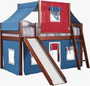 Pictures Bunk Bed Fort