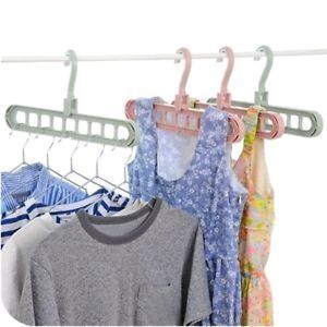 Mercilessly Beautiful Rotating Clothes Rack