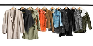 Wardrobe Care: Jackets