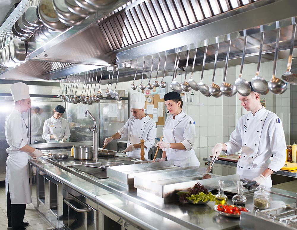 How foodservice equipment manufacturers are meeting the demand for products that save time and energy while boosting profits