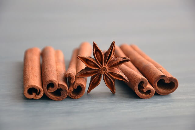 The 5 Best Star Anise Substitutes