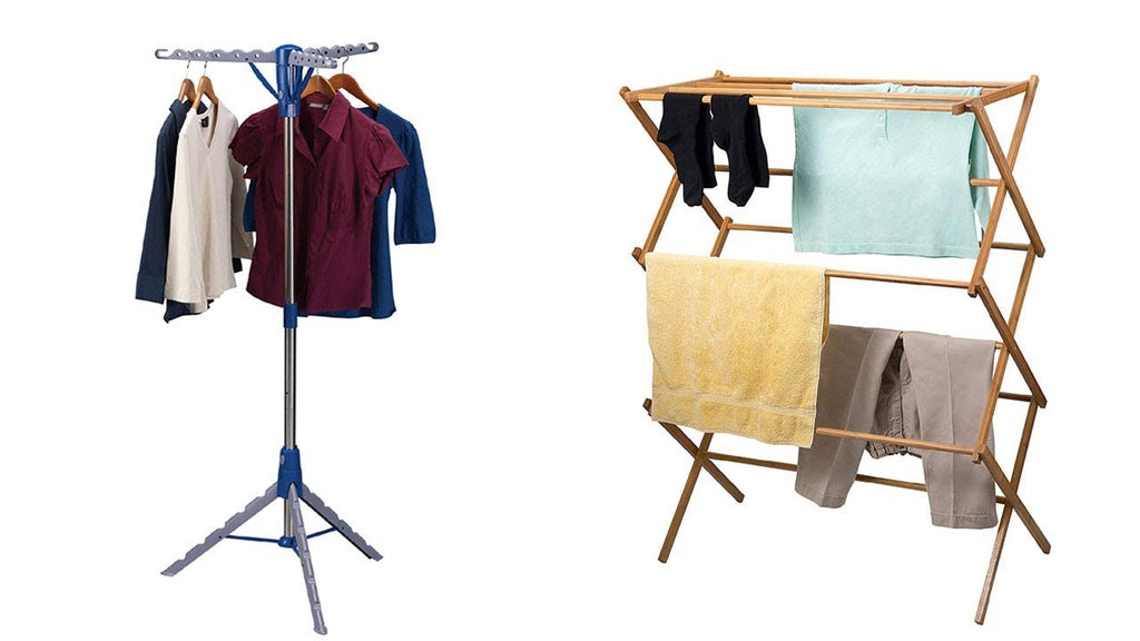 Best Clothes Drying Racks List: 1