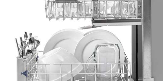 ADA Compliant Dishwashers, 4 Top Rated Models [REVIEW]