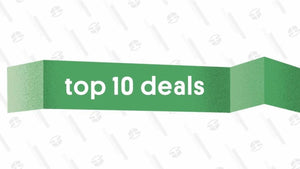 The 10 Best Deals of August 7, 2019