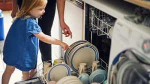 Best Dishwashers for Families With Young Kids