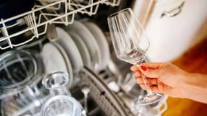 Ways to Improve a Dishwasher's Drying Performance