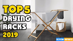 Thinking to buy the best Drying Racks? This video will inform exactly which are the best budget Drying Racks on the market today