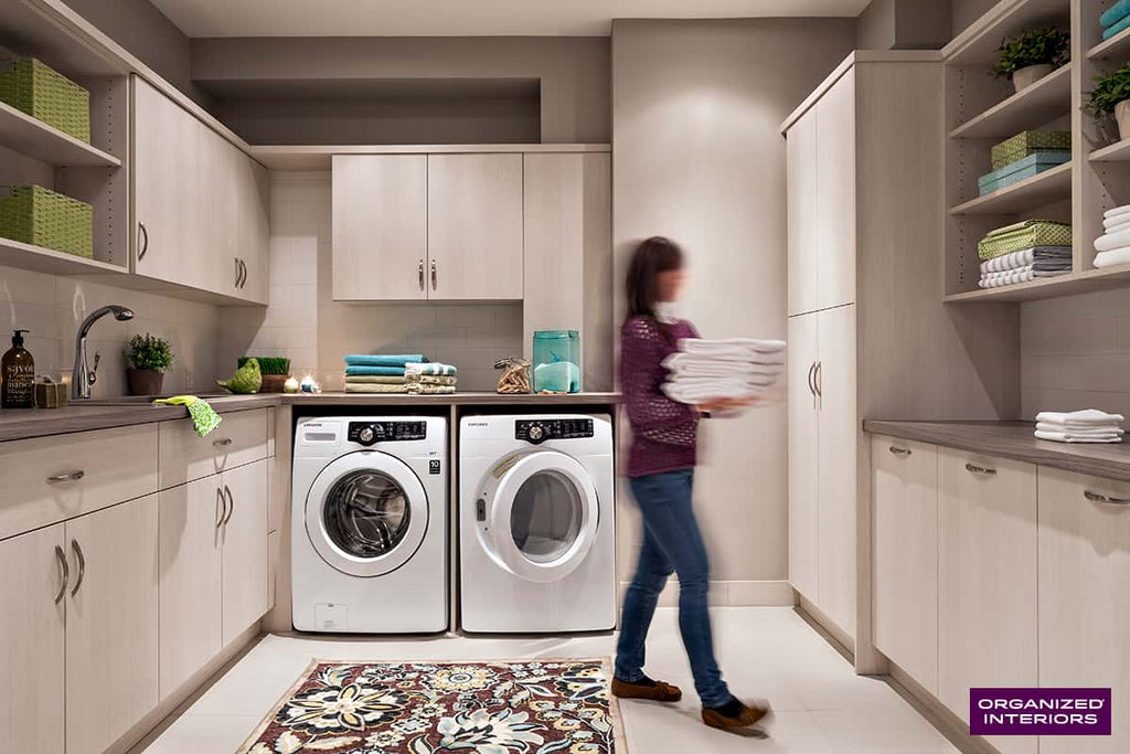 9 Common Laundry Room Problems & How to Fix Them