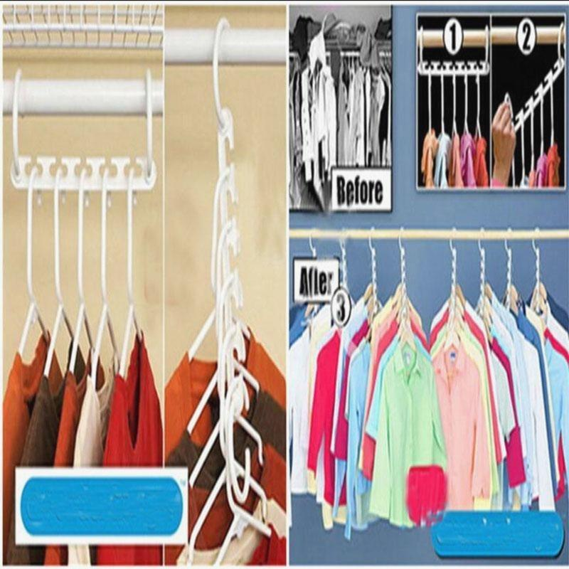 Divine Closet Space Savers