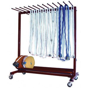 Dry and Store Hose Rack