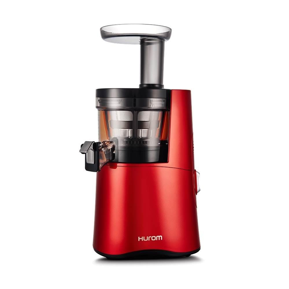 Hurom Slow Juicer Ferrari Red
