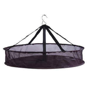 "18"" Single Tier Hanging Drying Rack - Mammoth"