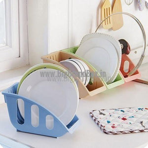 Kitchen Dish Drying Rack