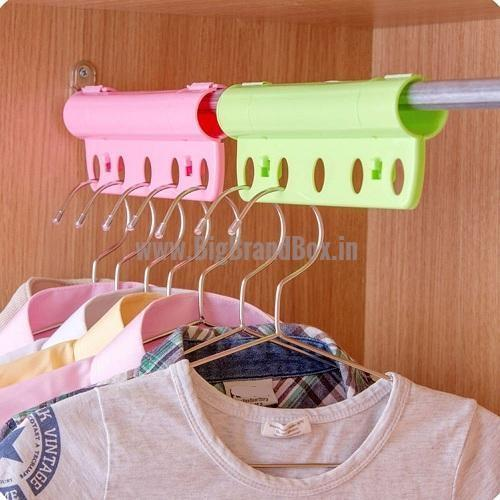 Clothes Hanger Buckle