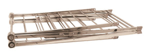 Homz Heavy Duty Clothing Drying Rack