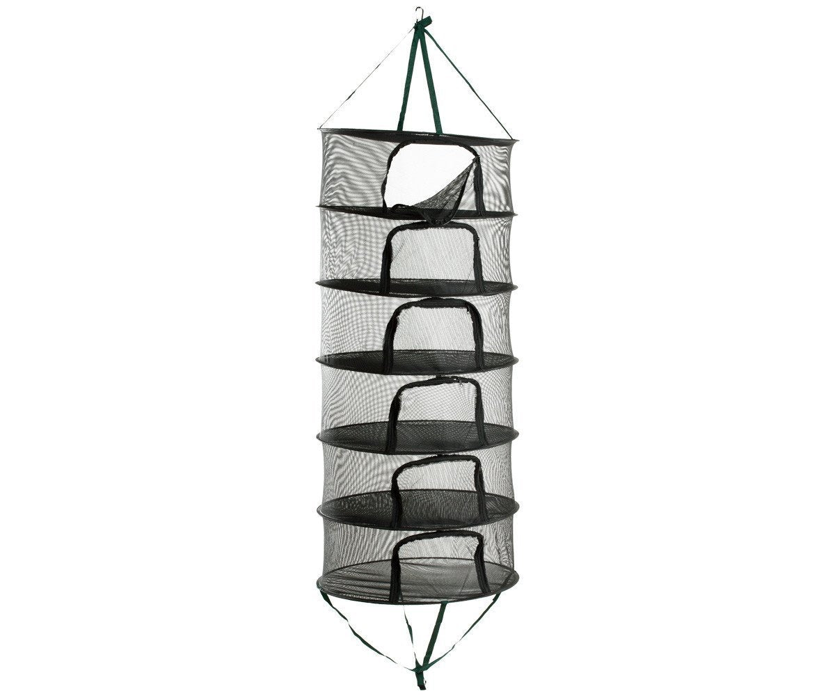 Dry Rack w/Zipper 2ft