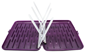 B.Box Travel Drying Rack (Grape)