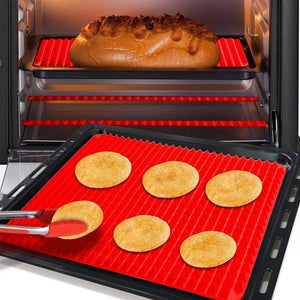 Silicone Baking Mat Buy 1 Get 1 Free  Today