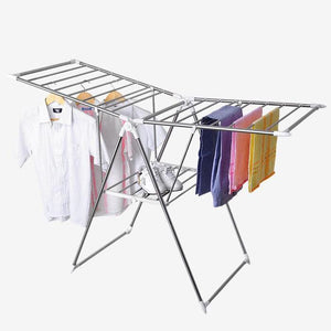 Foldable Washing Drying Rack