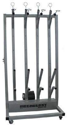 J-TEK 2 Suit Turnout Gear Dryer Rack