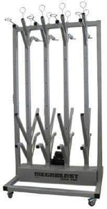 J-TEK 4 Suit Turnout Gear Dryer Rack