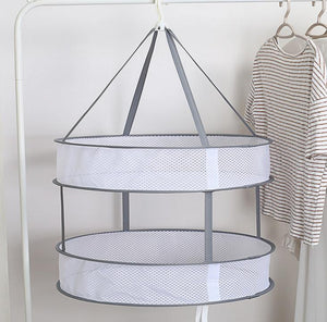 MARY POPPINS - Van Life Hanging basket organizer