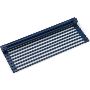 Multipurpose Roll-Up Dish Drying Rack for Kraus Workstation Sinks