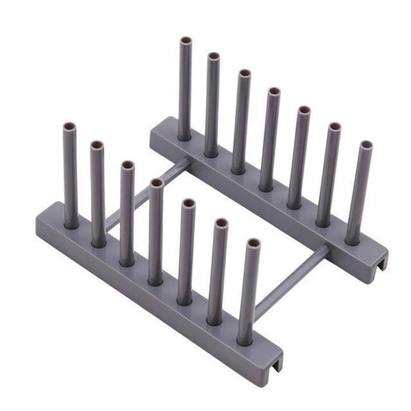Plate Tray Drying Rack -60%OFF