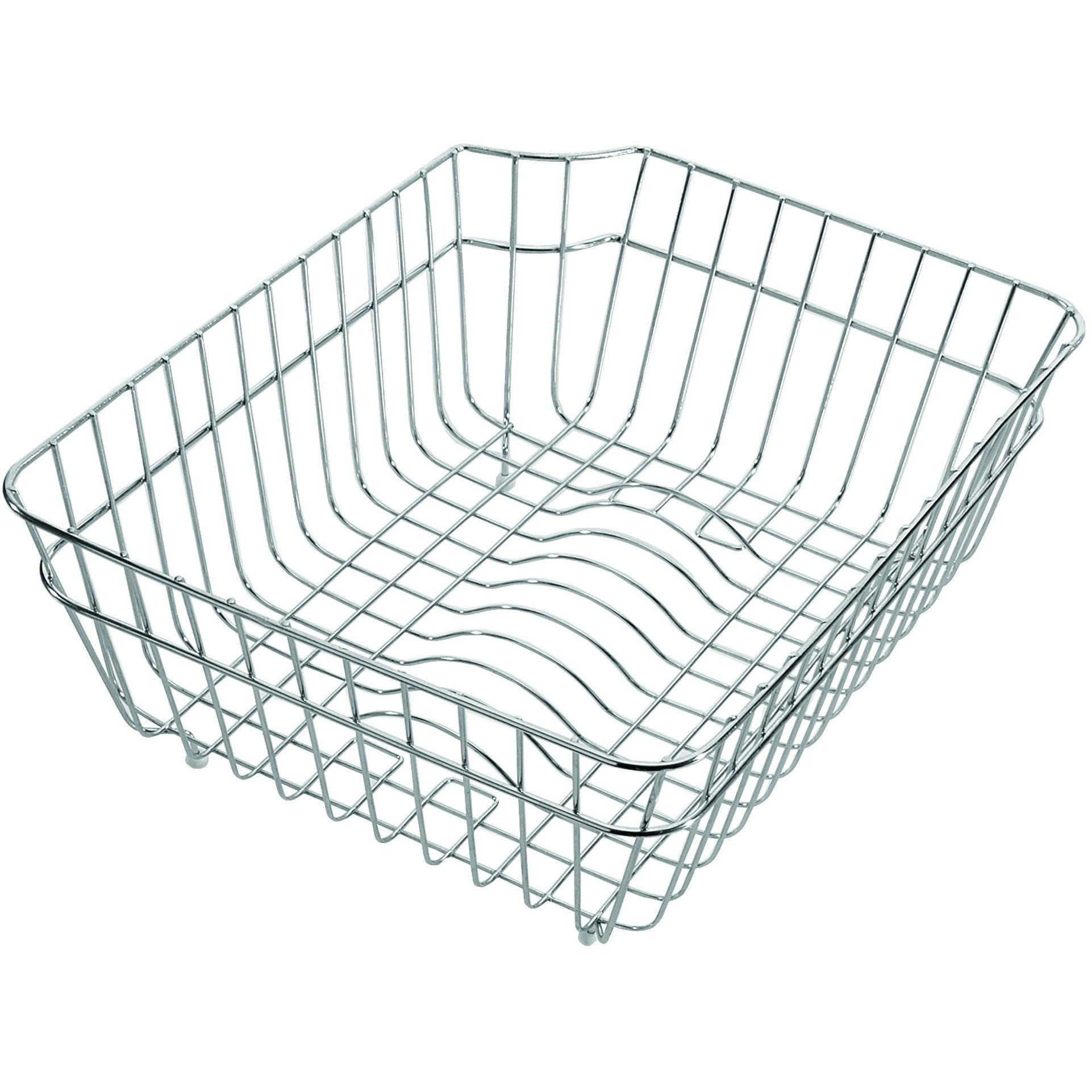 ALFI brand AB70SSB Stainless Steel Ktichen Dish Rack Basket for AB3520DI