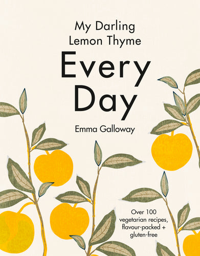 Evening with Emma Galloway from My Darling Lemon Thyme