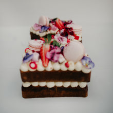 Load image into Gallery viewer, Number Cake - single digit
