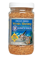 Freeze dried Mysis shrimp