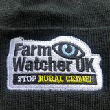 FarmWatcherUK Beanie Woolly Hat