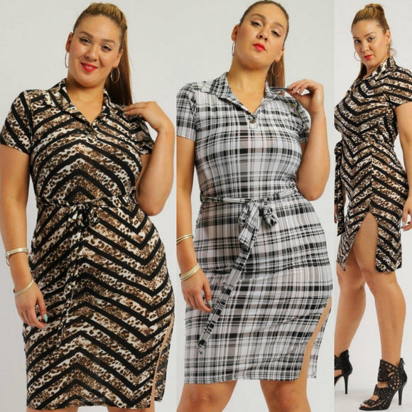 Curvaceous Dresses | APPLES PEACHES PEARS
