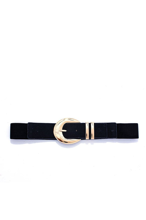 Fashion Stretchable Chic Belt - APPLES PEACHES PEARS