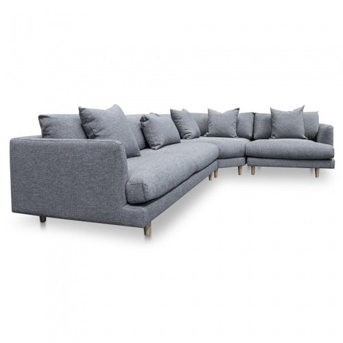 Modular Sofa - Graphite Grey
