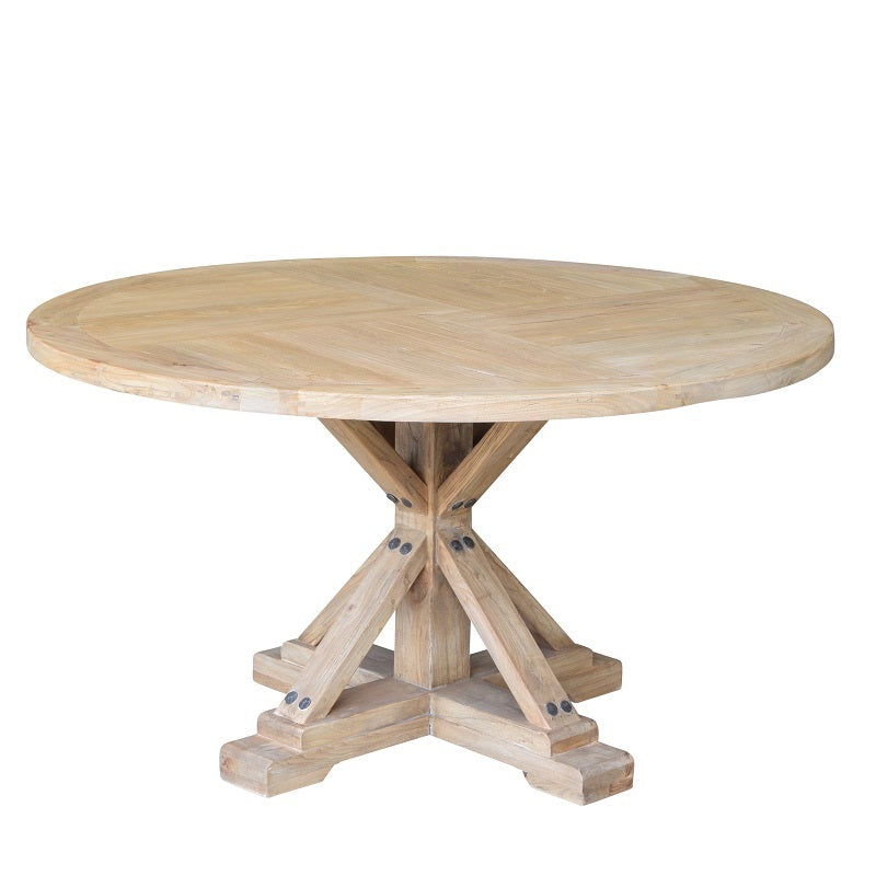 Madrid Dining Table Round